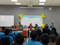 SPELLING BEE COMPETITION IKBN KUALA LANGAT