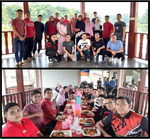 PEKAN ENGLISH LANGUAGE COMMITTEE DINNER 2019