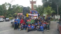PROGRAM HIKING CHALLENGE & CUCI GUNUNG 1.0