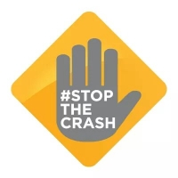 "PROGRAM KESELAMATAN JALAN RAYA  ""STOP THE CRASH"""