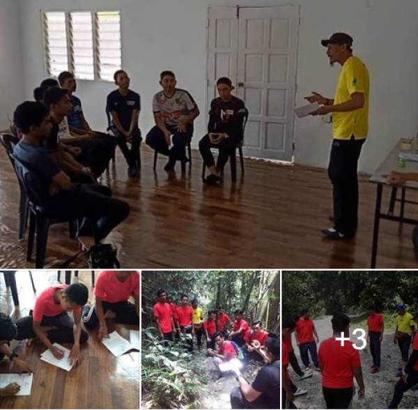 PROGRAM BOOTCAMP PLASTIC BIODEGRADABLE - ANKOP