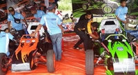 EIMA Race 2014 and 2015 Competitions