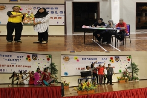 PROGRAM PENAWAR GOT TALENT 2016